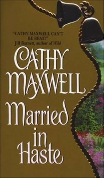 Married in Haste ebook by Cathy Maxwell
