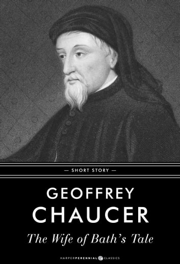 """women and marriage in the wife of bath by geoffrey chaucer In her prologue as part of """"the canterbury tales"""" by geoffrey chaucer, the wife of bath offers readers a complex portrait of a medieval woman on the one hand, the wife of bath is shameless about her sexual exploits and the way she uses sexual power to obtain what she wishes."""