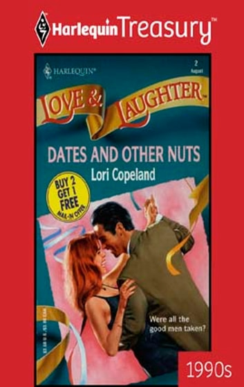 Dates and Other Nuts eBook by Lori Copeland