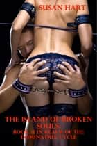 The Island of Broken Souls: Book #1 in Realm Of The Dominatrix Cycle ebook by Susan Hart
