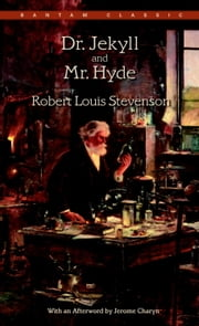 Dr. Jekyll and Mr. Hyde ebook by Robert Louis Stevenson, Jerome Charyn