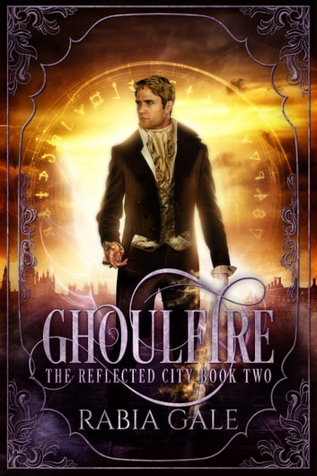 Ghoulfire ebook by Rabia Gale