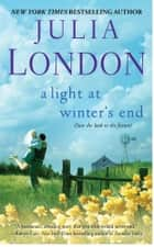 A Light at Winter's End ebook by Julia London
