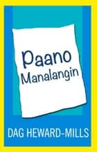 Paano Manalangin ebook by Dag Heward-Mills