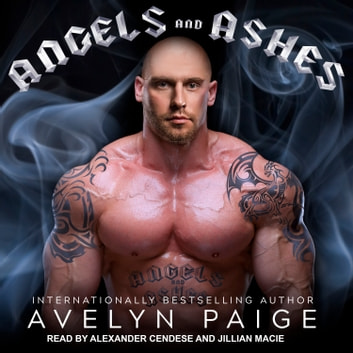 Angels and Ashes audiobook by Avelyn Paige