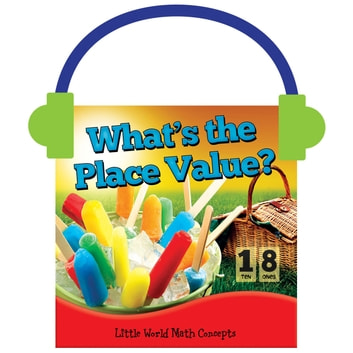 What's the Place Value? audiobook by Shirley Duke