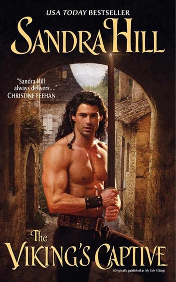 The Viking's Captive ebook by Sandra Hill