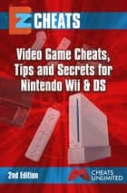 Nintendo Wii & DS ebook by The Cheat Mistress