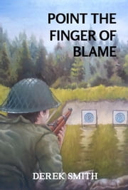 Point the Finger of Blame ebook by Derek Smith