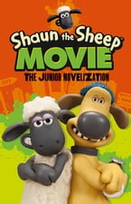 Shaun the Sheep Movie the Junior Novelization