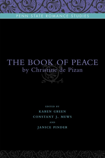 The Book of Peace - By Christine de Pizan ebook by