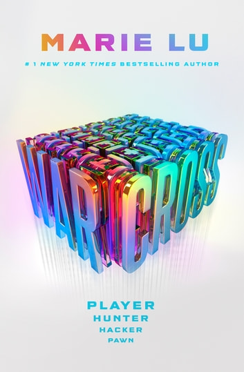 Warcross eBook by Marie Lu