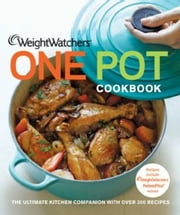 Weight Watchers One Pot Cookbook ebook by Weight Watchers
