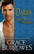 Darius - Lord of Pleasures ebook by