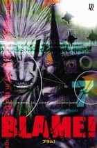 Blame! vol. 07 ebook by Tsutomu Nihei