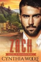 Zach ebook by