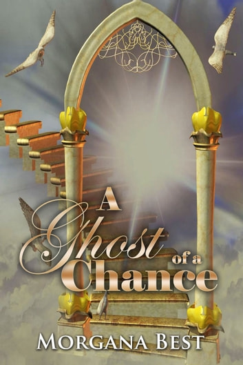 A Ghost of a Chance (Funny Cozy Mystery Series) ebook by Morgana Best