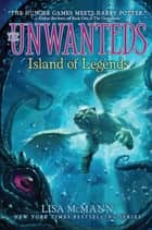 Island of Legends ebook by Lisa McMann