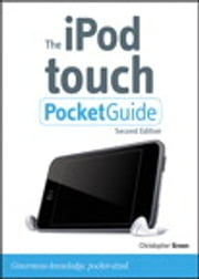 The iPod touch Pocket Guide ebook by Christopher Breen