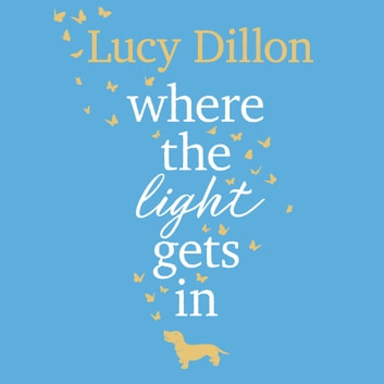 Where The Light Gets In - The Sunday Times bestseller audiobook by Lucy Dillon