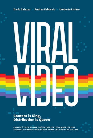 Viral Video ebook by Dario Caiazzo,Andrea Ferrario,Umberto Lisiero
