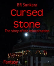 Cursed Stone - The story of the reincornation ebook by BR Sunkara