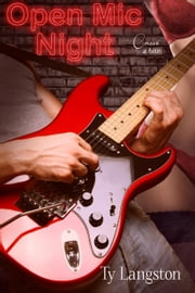 Open Mic Night (Crave a Bite #1) ebook by Ty Langston