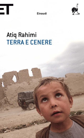 Terra e cenere ebook by Atiq Rahimi