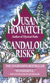 Scandalous Risks ebook by Susan Howatch