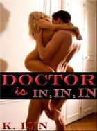 Doctor is IN, IN, IN ebook by K. Lyn