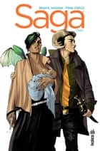 Saga - Tome 1 eBook by Fiona Staples, Brian K. Vaughan