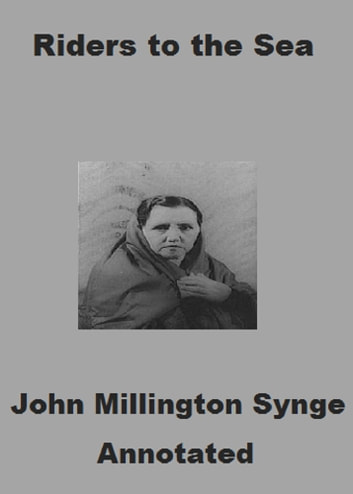 jm synge riders to the sea