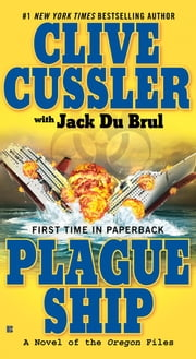 Plague Ship ebook by Clive Cussler,Jack Du Brul