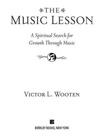 The Music Lesson Ebook By Victor L Wooten 9781440637698