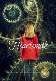The Heartsmith ebook by Jaz Johnson