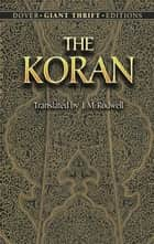 The Koran ebook by G. Margoliouth, J. M. Rodwell