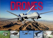 Drones ebook by Martin J Dougherty