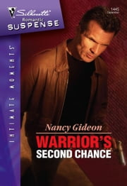 Warrior's Second Chance ebook by Nancy Gideon