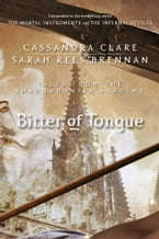 Bitter of Tongue