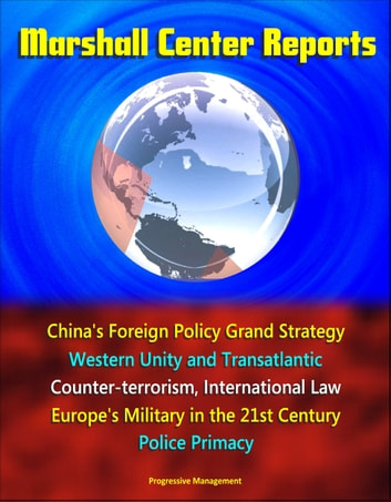 an overview of the foreign policy strategies of the us and europe On the other, the project emerged as a defensive strategy against european   an overview of integration: latin america and brazilian foreign policy analyzing .