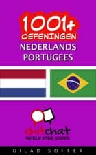 1001+ oefeningen nederlands - Portugees ebook by Gilad Soffer