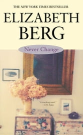 Never Change ebook by Elizabeth Berg