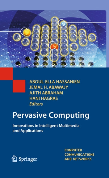 Pervasive Computing Ebook