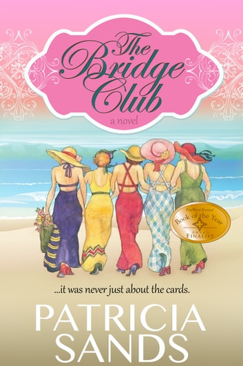 The Bridge Club ebook by Patricia Sands