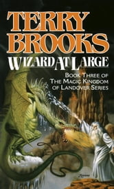 Wizard at Large ebook by Terry Brooks