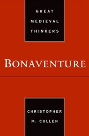 Bonaventure ebook by Christopher M. Cullen