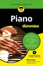 Piano para Dummies ebook by Blake Neely, Àtona. Centre d edició, S. L.