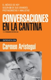 Carmen Aristegui ebook by Fernando Botero Zea