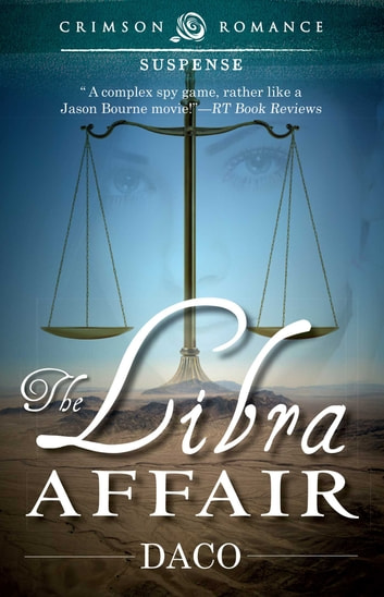 The Libra Affair ebook by Daco