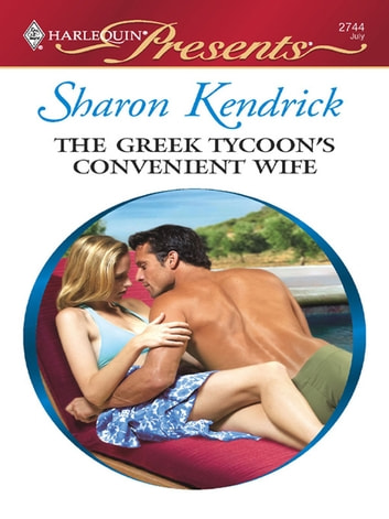 The Greek Tycoon's Convenient Wife 電子書 by Sharon Kendrick
